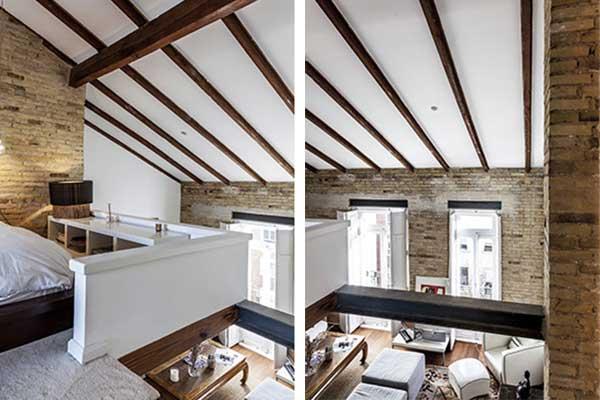 Luxury loft for rent with 2 terraces valencia valencia - Loft valencia ...